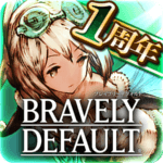 BRAVELY DEFAULT FAIRY'SEFFECT